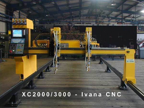 XC 2000/3000<br>Ivana